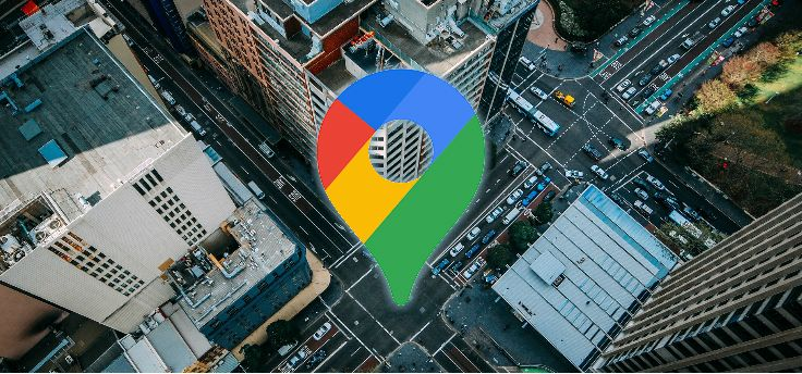 3 new features for Google Maps: eco-tracks and bike navigation