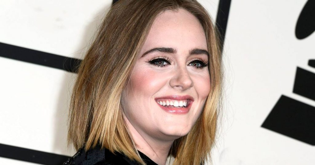 Adele first reacts to the hype over her African hairstyle: 'Karma really got me' |  Famous