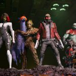 Amazing new TV spot for Marvel's Guardians of the Galaxy