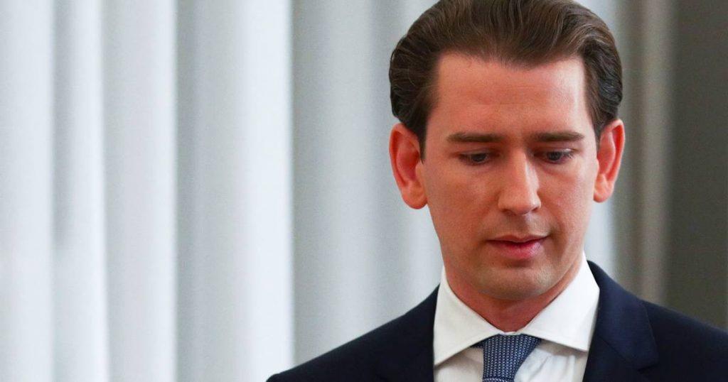 Austrian Prime Minister Kurz resigns after corruption scandal    Abroad