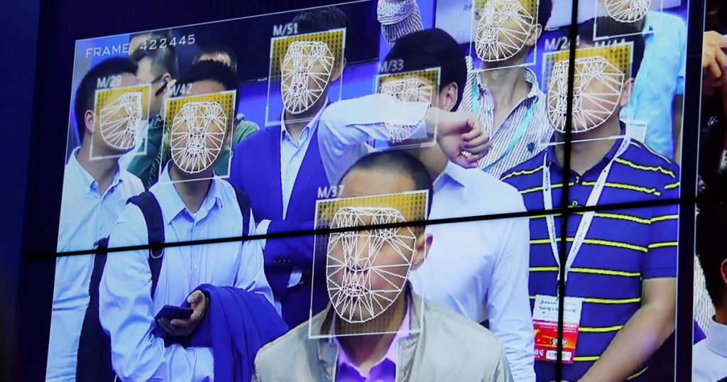 Belgian police tested controversial facial recognition software |  interior