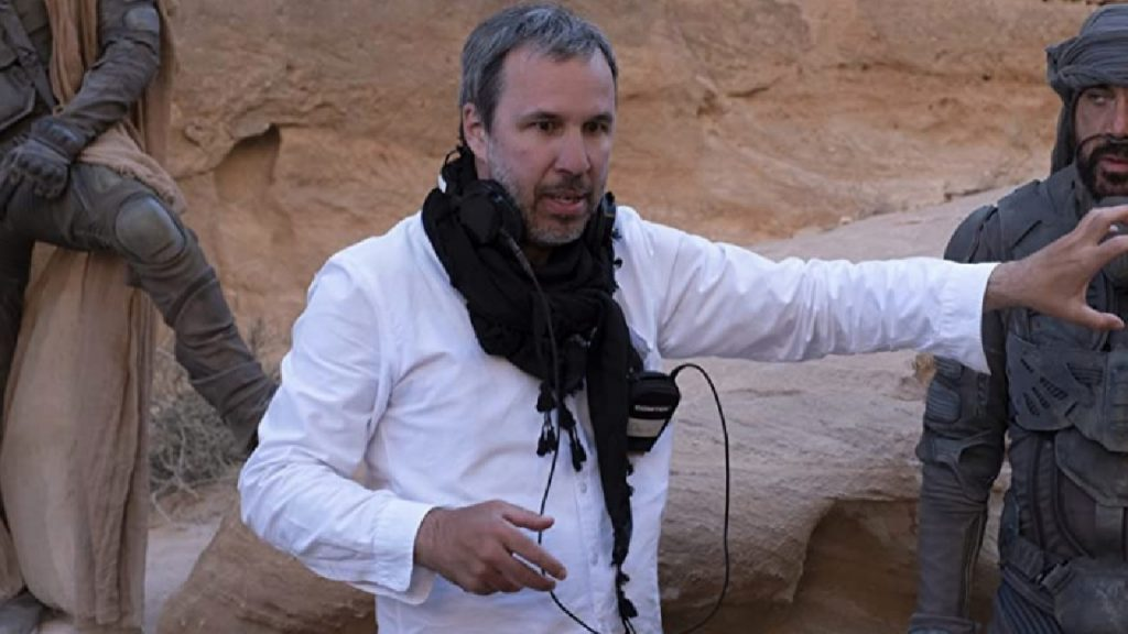 Denis Villeneuve (Dune) only wants to make a movie about one specific superhero