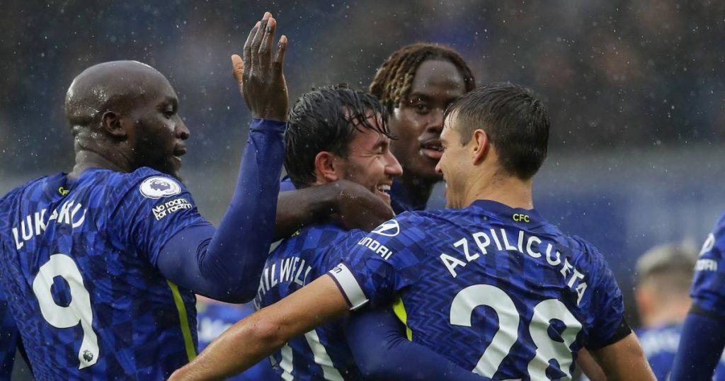 Disallowed goal and hitting the post: Lukaku has an unfortunate game but Chelsea beat Southampton    sports