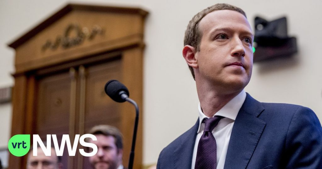 Facebook CEO Mark Zuckerberg on the whistleblower's accusations: 'It doesn't make sense'