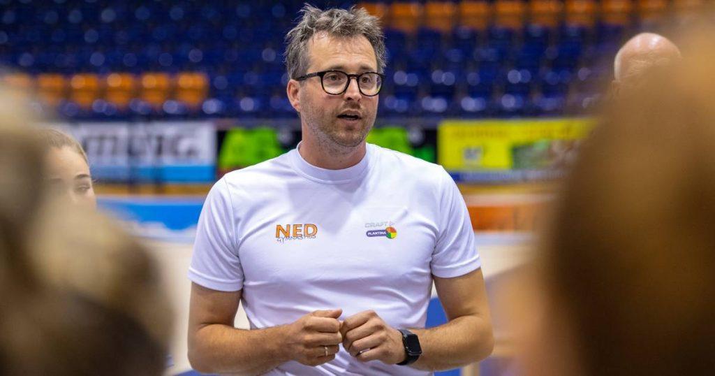 Former gymnastics coach Wisma still guilty of aggressive behavior |  other sports