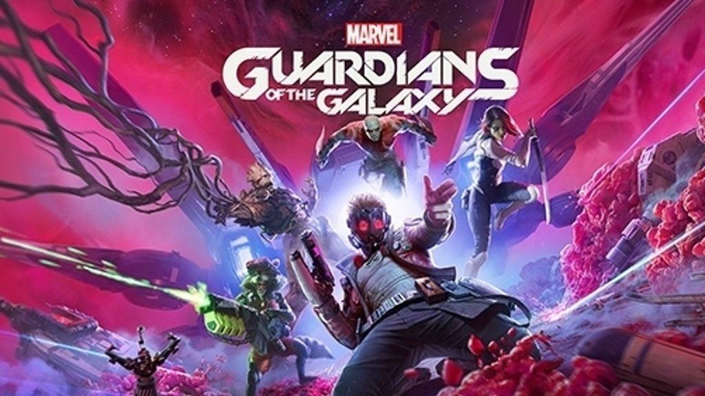 Full Marvel's Guardians of the Galaxy Soundtrack movie revealed • Eurogamer.nl
