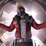 Guardians of the Galaxy on PC requires 150 GB of space