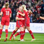 Hangover: Strong Norway sends Belgium home with 4 goals |  red flame