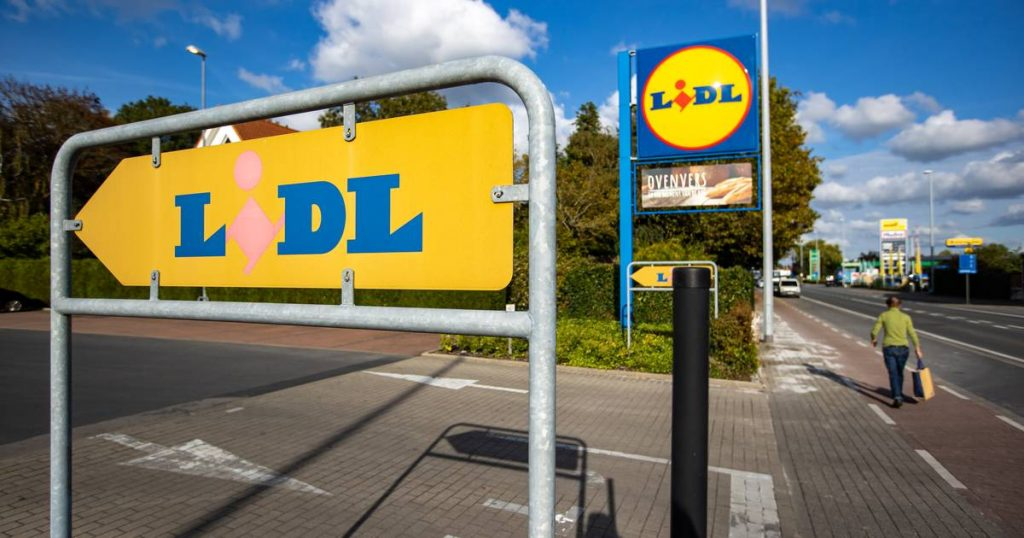 Many Lidl stores closed again due to strike |  News