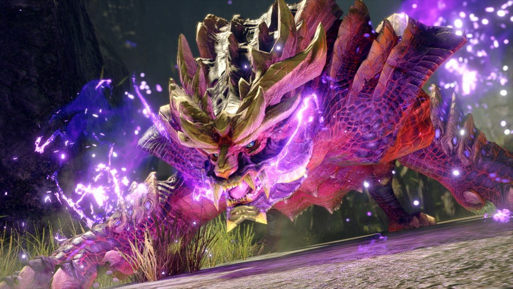 Monster Hunter Rise will not get cross save and cross play