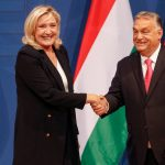 Orban and Le Pen want a new right-wing party group in Europe |  Abroad