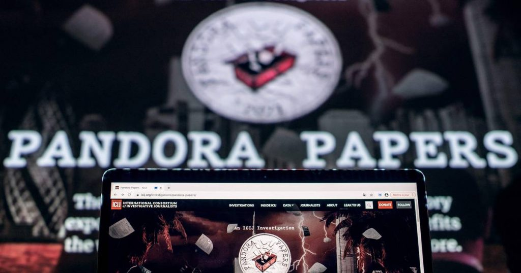 Pandora Papers: Tax authorities begin investigation in UK and Australia    Economie