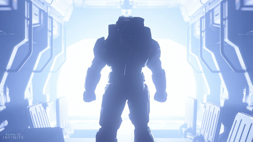 Preview: The Chief is almost ready for Halo Infinite