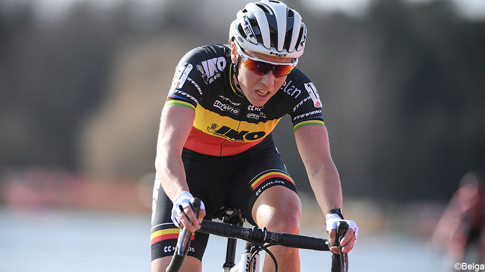 """Sani wanted the podiums in the field: """"Otherwise, the end of the march is near."""" 
