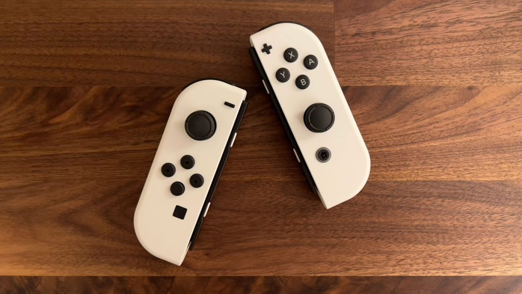 """Switch Joy-Cons have been """"consistently"""" improved since its launch, according to Nintendo"""