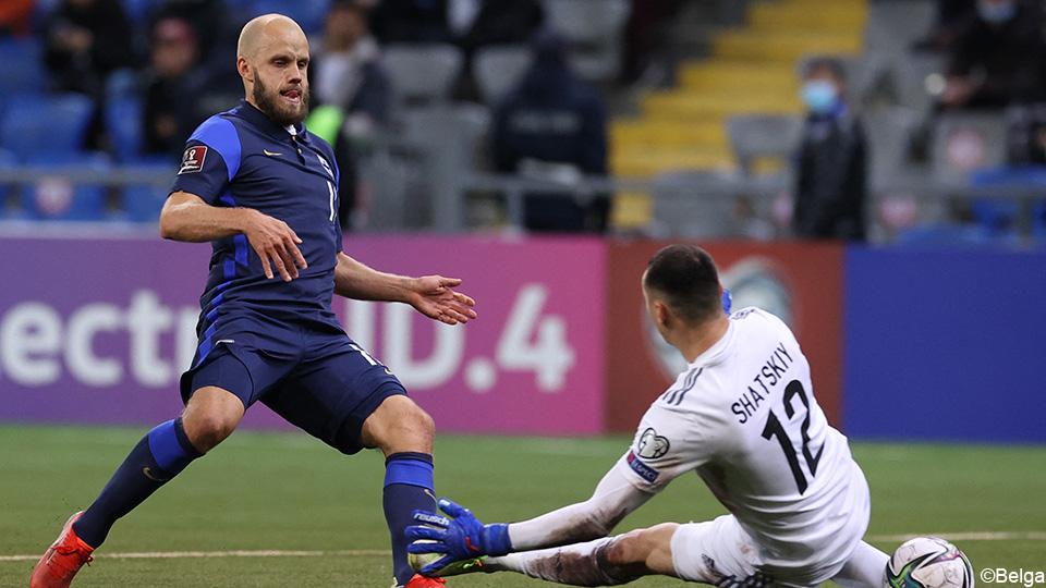 Teemu Pukki beats Jari Litmanen as Finland's top scorer    UEFA World Cup 2022 Qualifiers