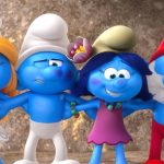 The Smurfs are back with a new series on Ketnet |  TV