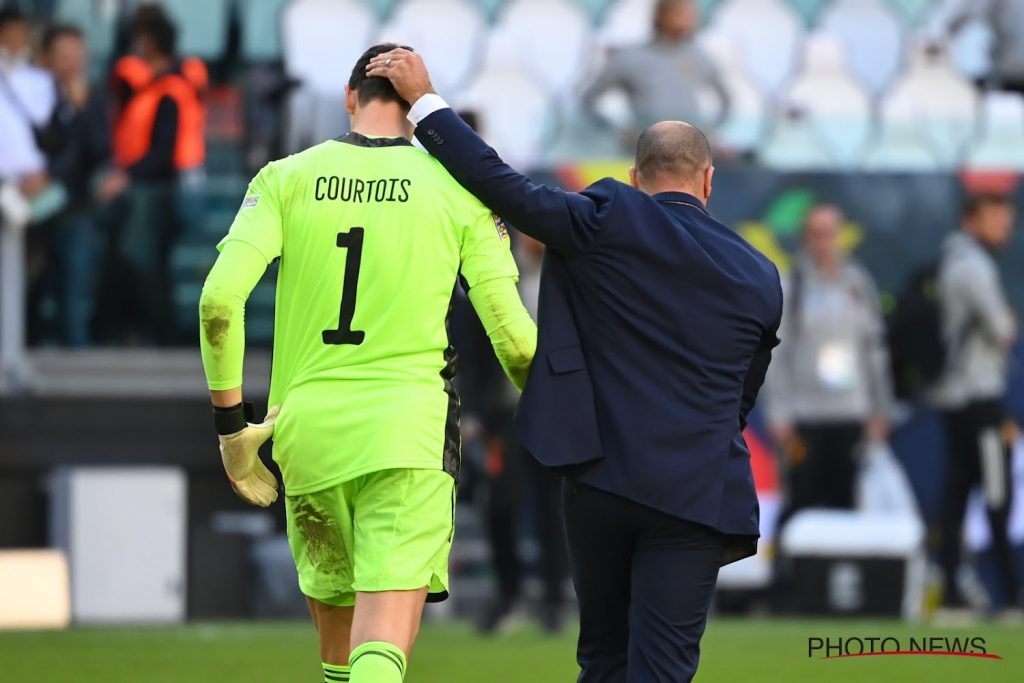 """Thibaut Courtois does not fail to criticize and deals a blow to UEFA and FIFA: """"We are not robots!""""  - football news"""